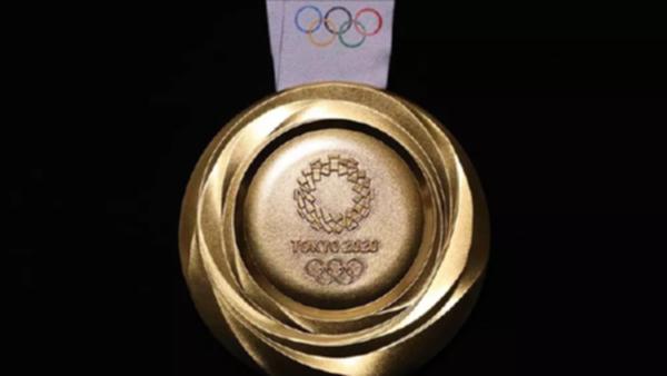 你知道奥运会赢得一枚金牌值多少钱吗?
